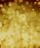 Christmas bokeh background Royalty Free Stock Photos