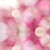 Christmas Bokeh Royalty Free Stock Images