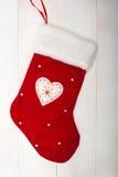 Christmas Boot Royalty Free Stock Image