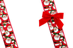 Christmas Border Stock Photos