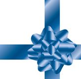 Christmas Bows Royalty Free Stock Image