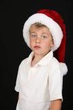 Christmas boy Royalty Free Stock Image