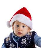 Christmas boy Royalty Free Stock Photography