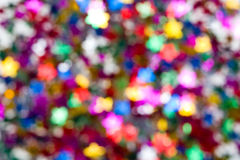 Christmas bright background Stock Images