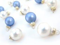 Free Christmas Bulbs Stock Image - 6644871