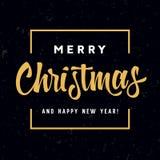 Merry Christmas 007 Royalty Free Stock Photo