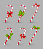 Christmas candies Royalty Free Stock Photo