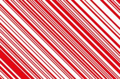 Christmas candle, lollipop pattern. Striped diagonal background with slanted lines. Stripy backdrop Vector illustration. Christmas candle, lollipop pattern Royalty Free Stock Photography