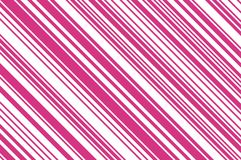 Christmas candle, lollipop pattern. Striped diagonal background with slanted lines. Stripy backdrop Vector illustration. Christmas candle, lollipop pattern Royalty Free Stock Image