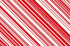 Christmas candle, lollipop pattern. Striped diagonal background with slanted lines. Stripy backdrop Vector illustration. Christmas candle, lollipop pattern Royalty Free Stock Photo