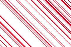 Christmas candle, lollipop pattern. Striped diagonal background with slanted lines. Stripy backdrop Vector illustration. Christmas candle, lollipop pattern Stock Image