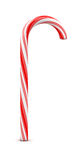 Christmas candy Stock Images
