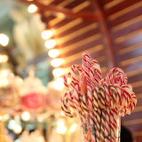 Christmas candy Royalty Free Stock Photos