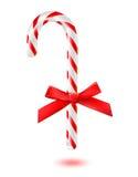 Christmas cane icon Royalty Free Stock Photo