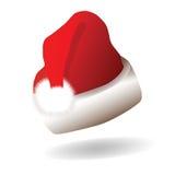 Christmas cap Stock Photography
