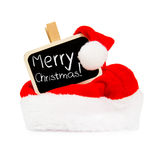 Christmas Cap Stock Photos