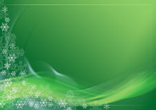 Christmas Card 02 Royalty Free Stock Images