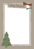 Christmas Card 13 Royalty Free Stock Photo