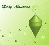 Christmas card. Christmas theme background, place for text, jpg and vector Royalty Free Stock Photo