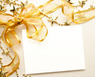 Free Christmas Card Royalty Free Stock Images - 21564149