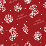 Christmas card. For christmas themes and decorations Royalty Free Stock Images