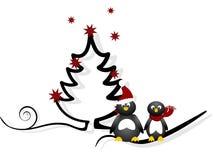 Christmas card Royalty Free Stock Photo