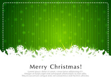 Christmas Card-3 Royalty Free Stock Photos