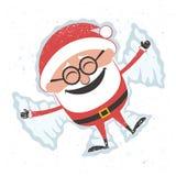 Christmas Card 5 Stock Photos