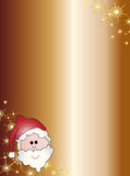 Christmas card. Background Merry christmas,  illustration Royalty Free Stock Photography