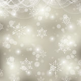 Christmas card background Stock Photo