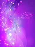 Christmas card or background Royalty Free Stock Photo