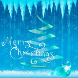 Christmas card. Background Royalty Free Stock Photos