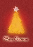Christmas Card Background Stock Photos