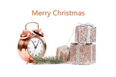 Christmas card .christmas decoration, holiday concept. Picture of a christmas card .christmas decoration, holiday concept Royalty Free Stock Photos