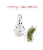 Christmas card .christmas decoration, holiday concept. Picture of a christmas card .christmas decoration, holiday concept Stock Photo