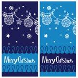 Christmas card   design Stock Photo