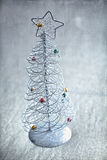 Christmas card. Royalty Free Stock Photography