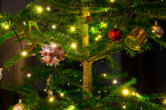 Christmas card type of photo Stock Photo