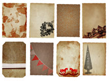 Free Christmas Cards Royalty Free Stock Photography - 16875807