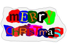 Christmas cards - anonym Royalty Free Stock Photography
