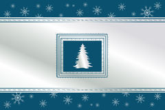 Christmas celebrate design card Royalty Free Stock Images