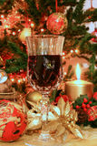 Christmas celebration Royalty Free Stock Photos