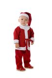 Christmas child Royalty Free Stock Image