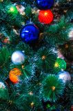 Christmas Christmas decorations Royalty Free Stock Photos