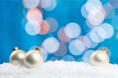 Christmas. Snow backgrounds  ornament winter holiday white Royalty Free Stock Image