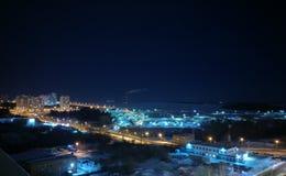 christmas city fairy latvia night provincial shortly similar tale to στοκ φωτογραφίες με δικαίωμα ελεύθερης χρήσης