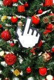 Christmas click Stock Photo