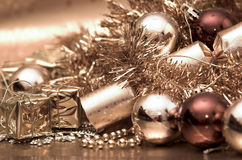 Christmas Collection Royalty Free Stock Images