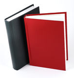 Christmas color Books Royalty Free Stock Images
