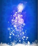 Christmas colorful design Royalty Free Stock Photos